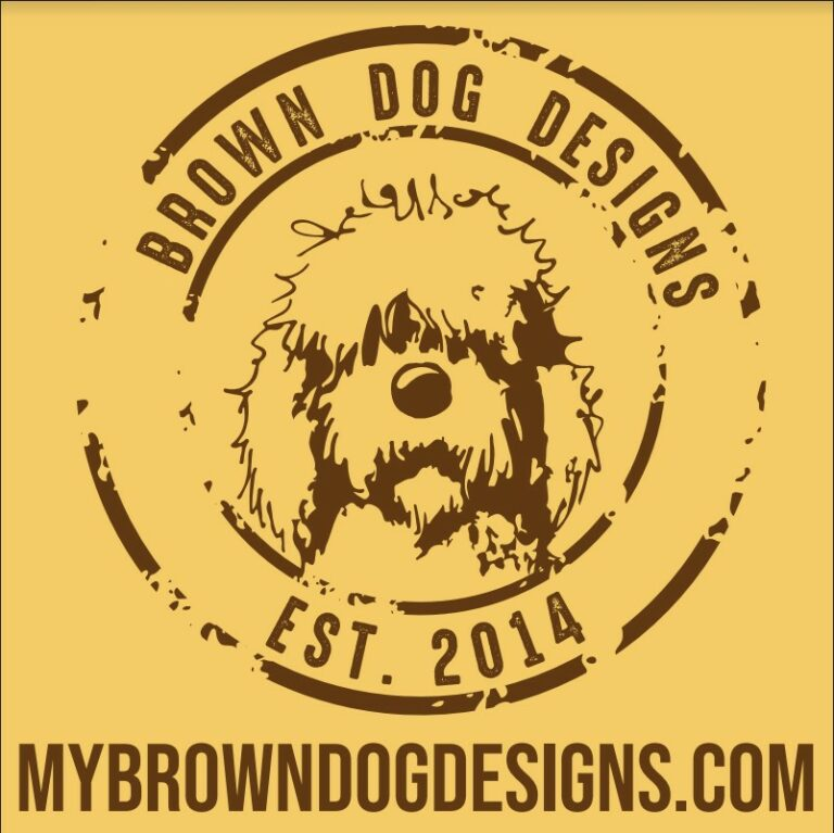 Brown Dog Designs