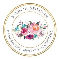 Stampin Stitchin