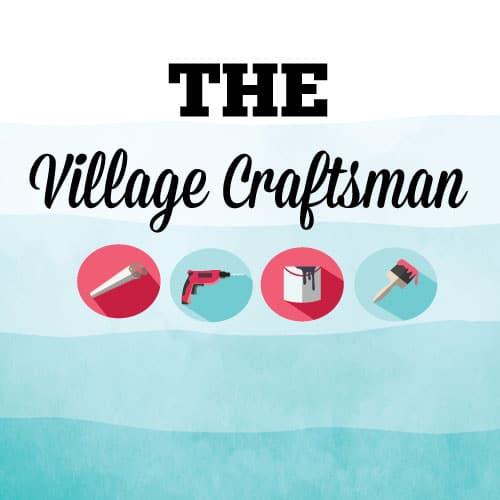 The Village Craftsman