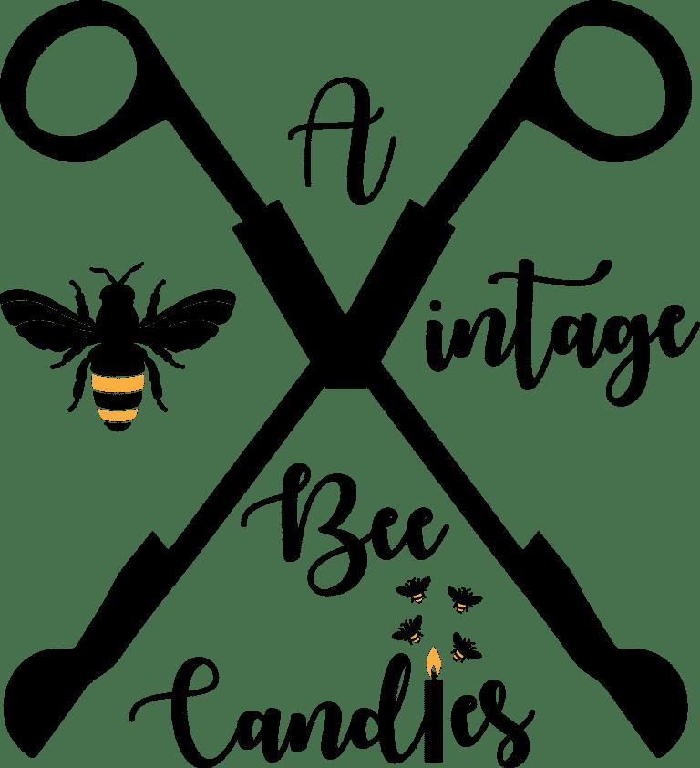 A Vintage Bee