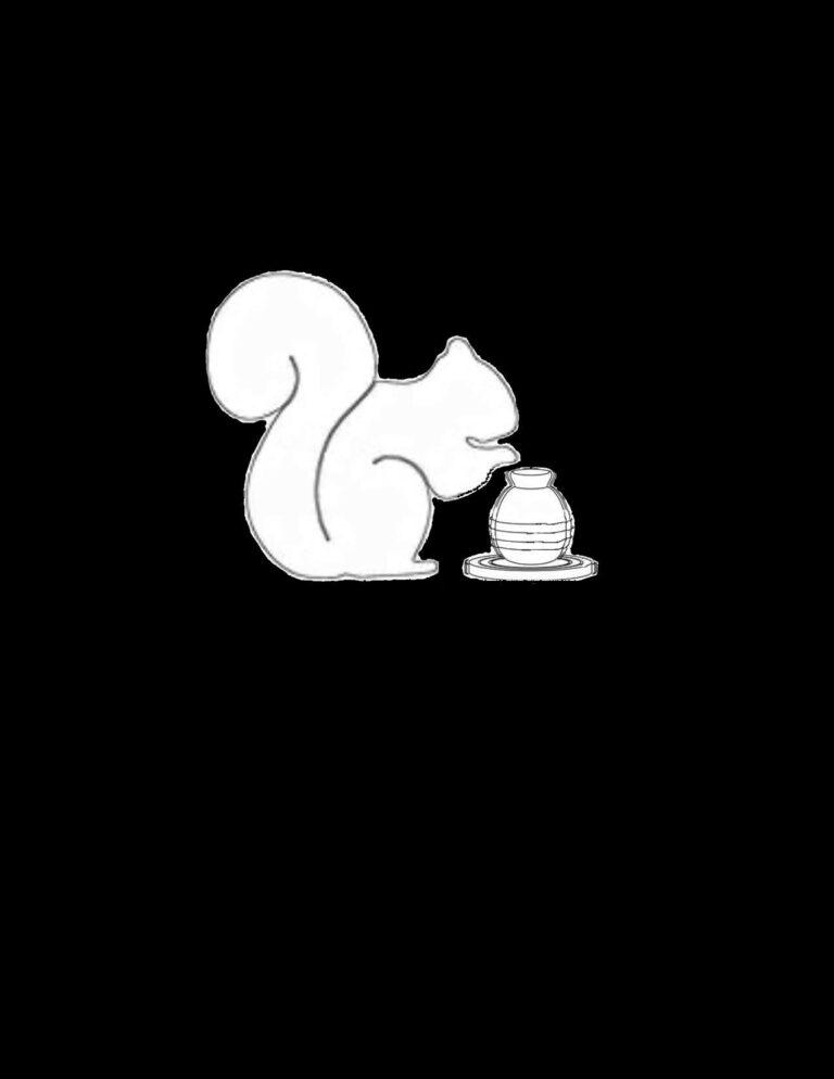 White Squirrel Clayworks