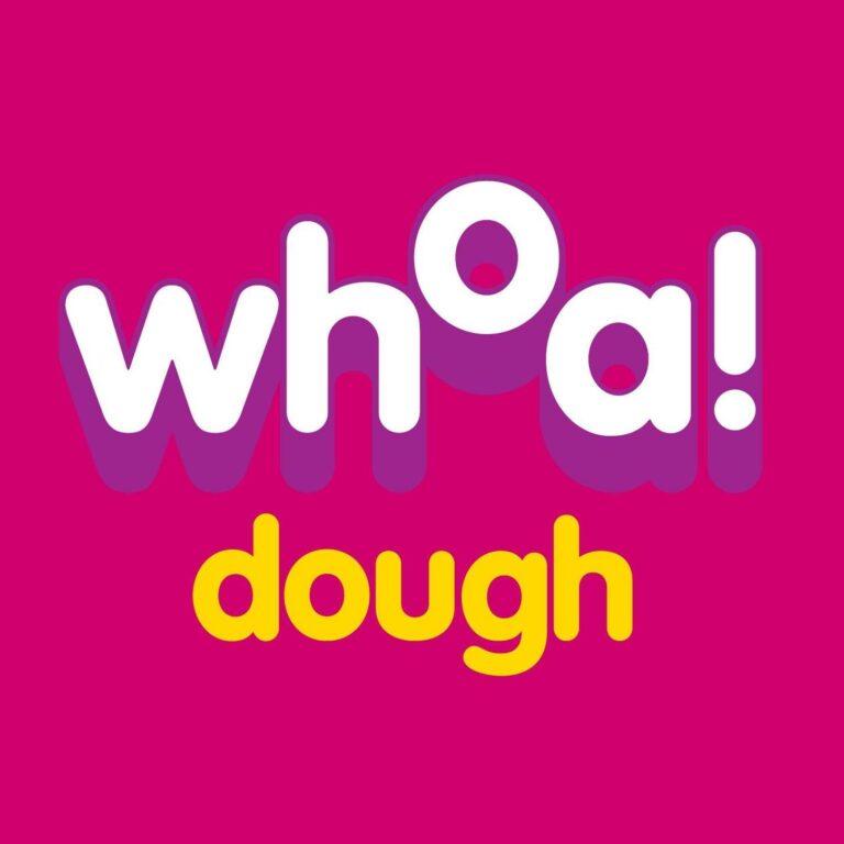 Whoa Dough