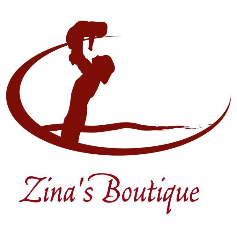 Zina's Boutique